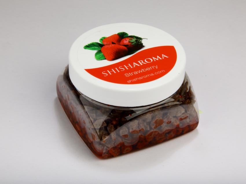 shisha steam stone erdbeere
