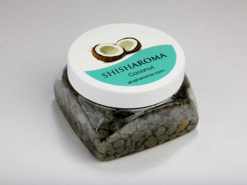Shisharoma Hookah Mineral , kokos