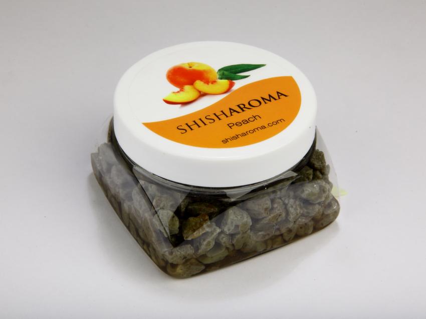 Shisharoma stein pfirsich