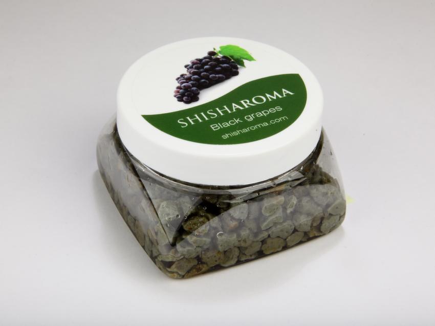 Wasserpfeife aromatisch Shisharoma schwarzetraube